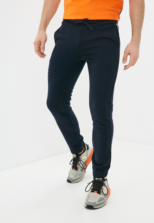 мужские брюки napapijri, синие