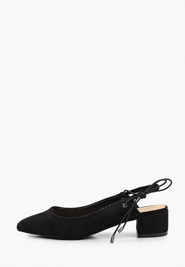 женские туфли betsy, черные