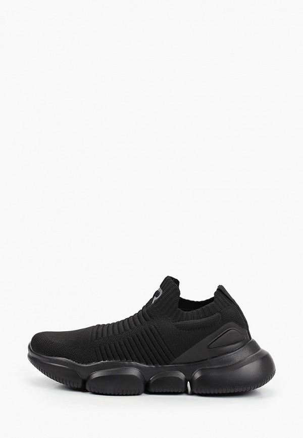 кроссовки crosby для мальчика, черные