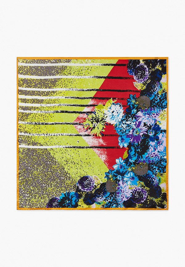 женский платок venera, разноцветный