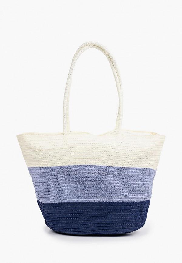 женская пляжные сумка venera, разноцветная