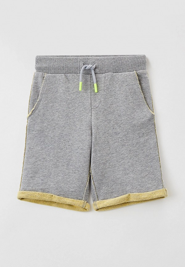 спортивные шорты guess для мальчика, серые