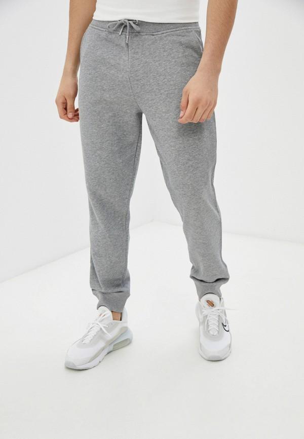 мужские спортивные брюки gant, серые