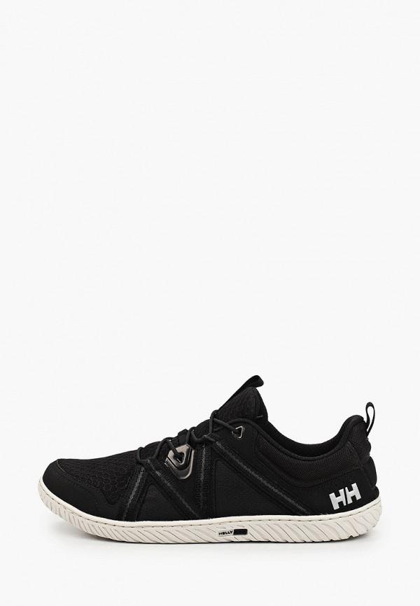 мужские кроссовки helly hansen, черные