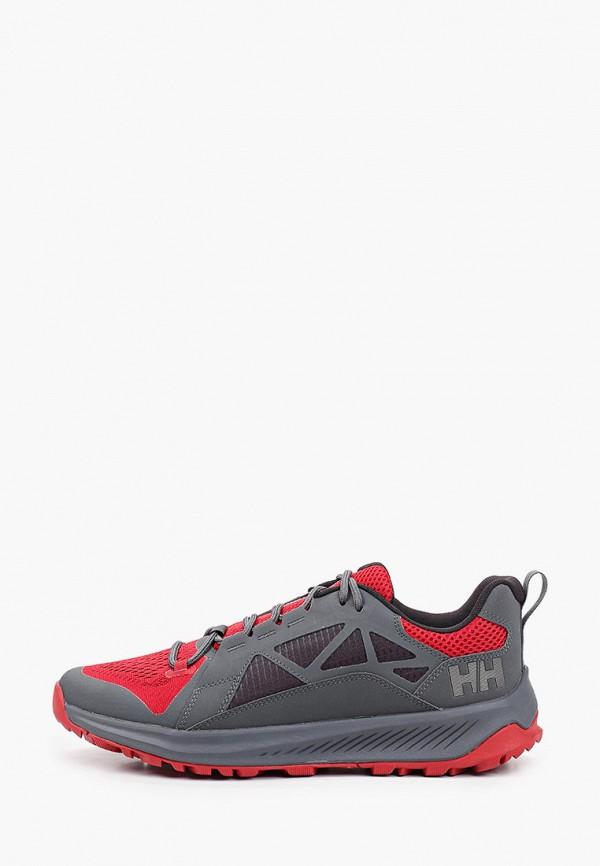 мужские кроссовки helly hansen, серые