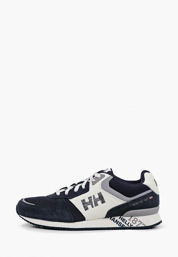 мужские кроссовки helly hansen, синие