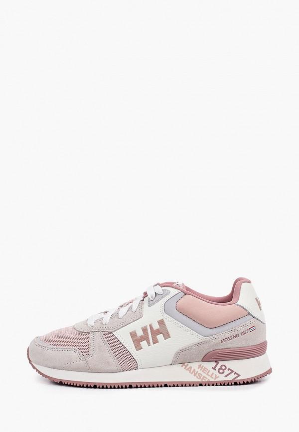 женские кроссовки helly hansen, разноцветные