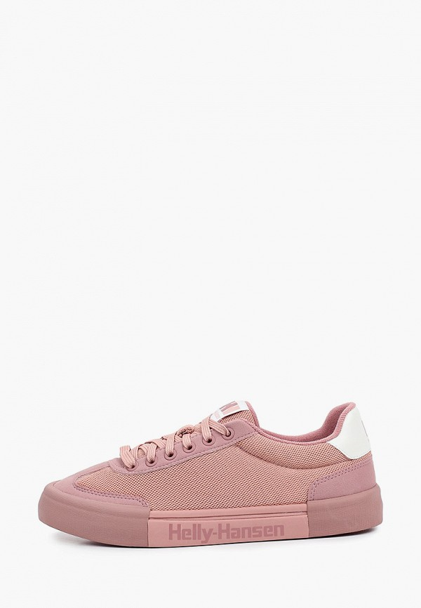 женские кеды helly hansen, розовые