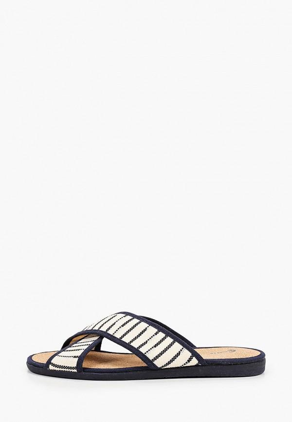 мужские сандалии costa, белые