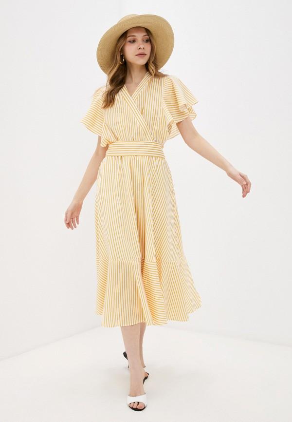 женское платье trendyangel, разноцветное