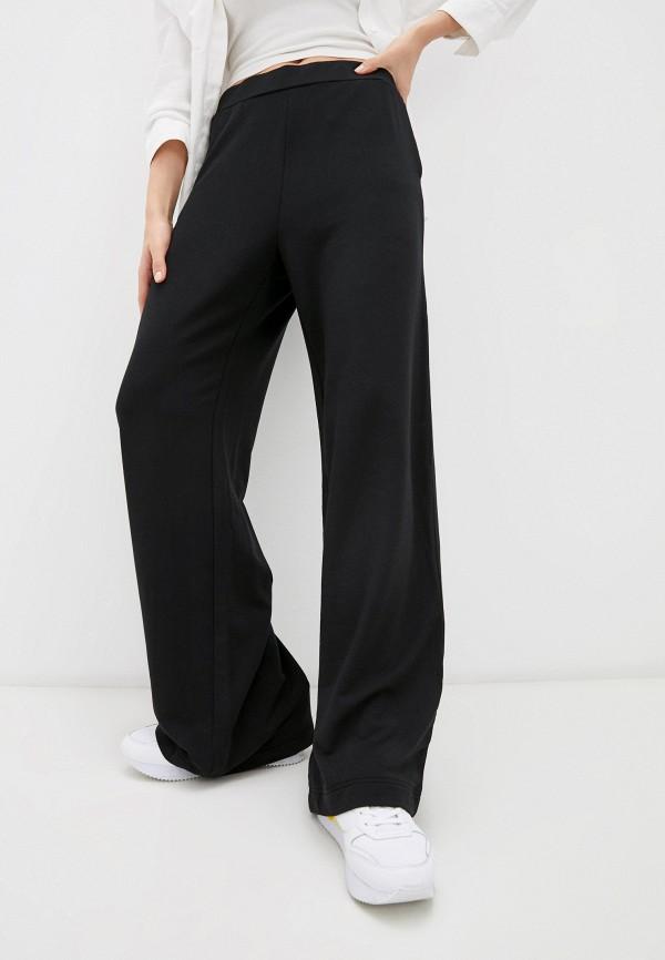 женские спортивные брюки banana republic, черные