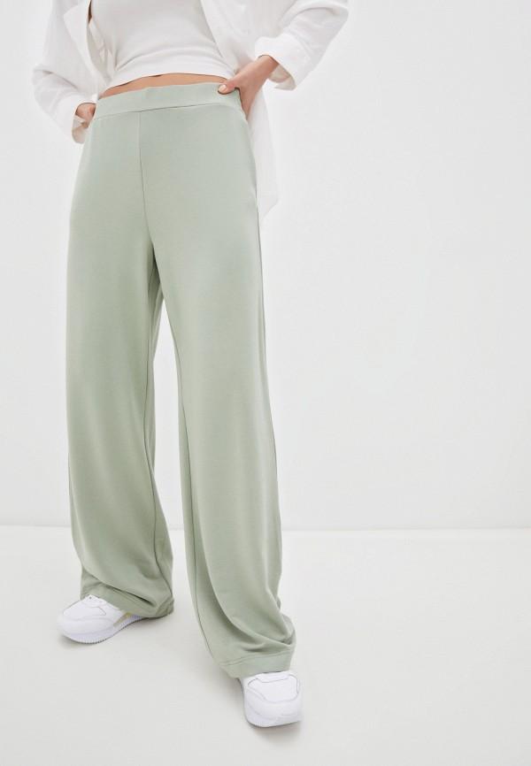 женские спортивные брюки banana republic, зеленые
