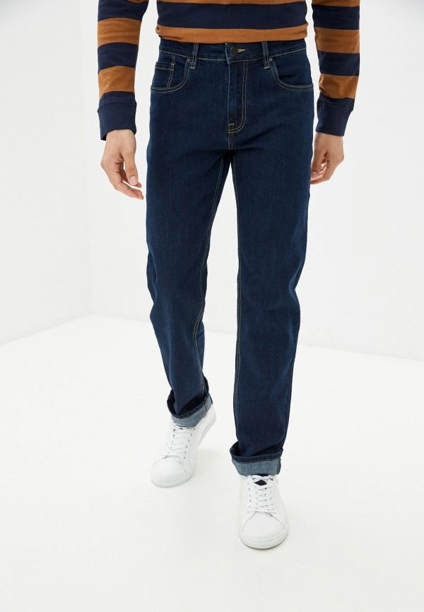 мужские джинсы van hipster, синие