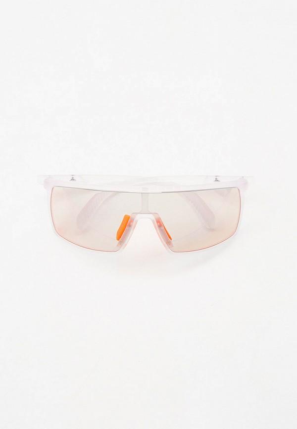 женские солнцезащитные очки adidas