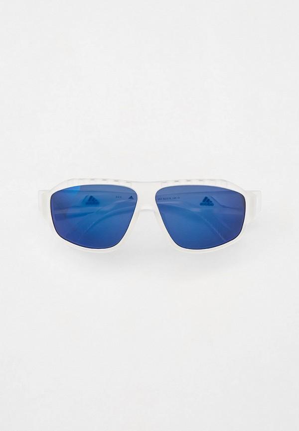 мужские авиаторы солнцезащитные очки adidas