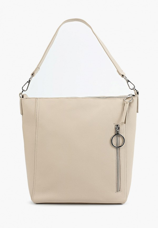 женская сумка s.oliver, бежевая