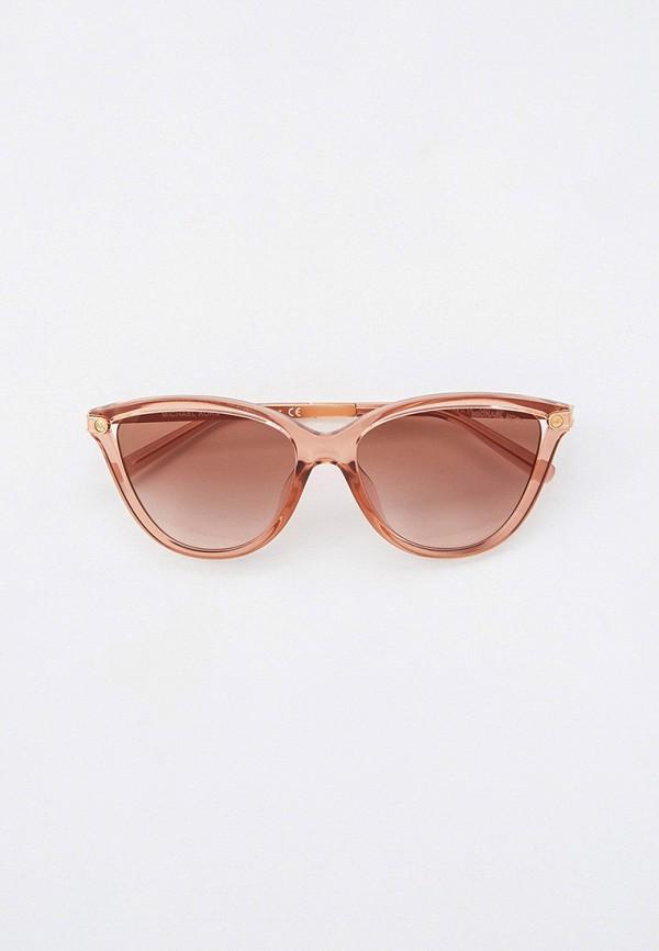 женские солнцезащитные очки кошачьи глаза michael kors