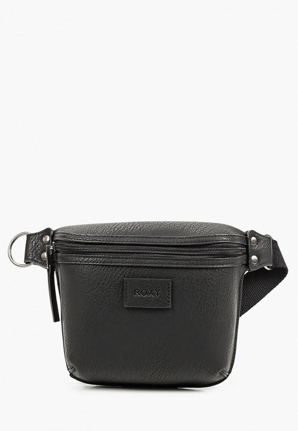 женская поясные сумка roxy, черная