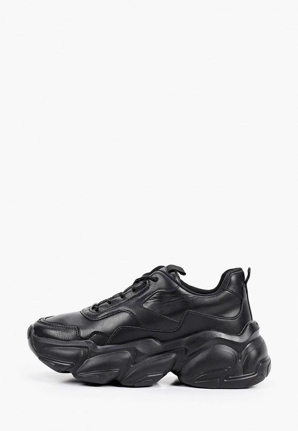 женские кроссовки diora.rim, черные