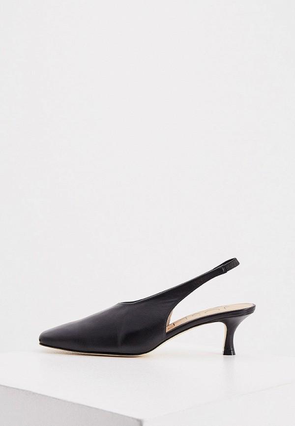 женские туфли joseph, черные