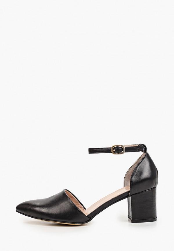 женские туфли tivalini, черные