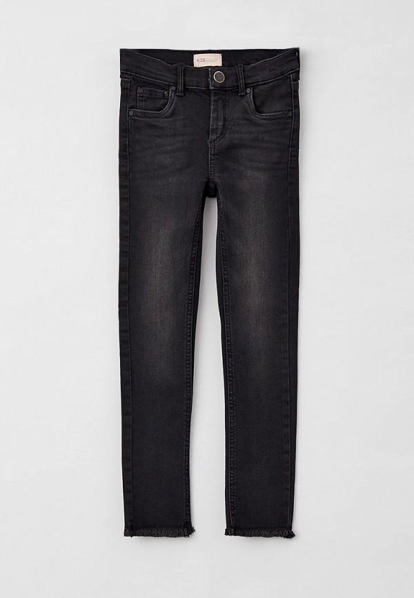 джинсы kids only для девочки, черные