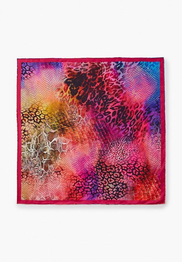 Платок Fabretti разноцветного цвета