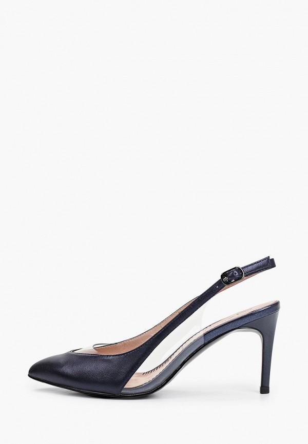 женские туфли wilmar, синие