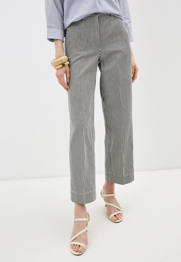 женские повседневные брюки seventy, разноцветные