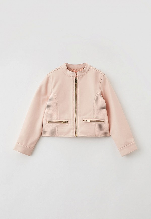 куртка ovs для девочки, бежевая