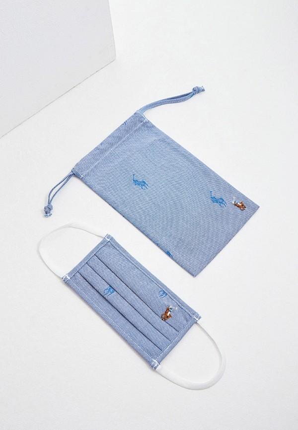 Маска для лица защитная Polo Ralph Lauren