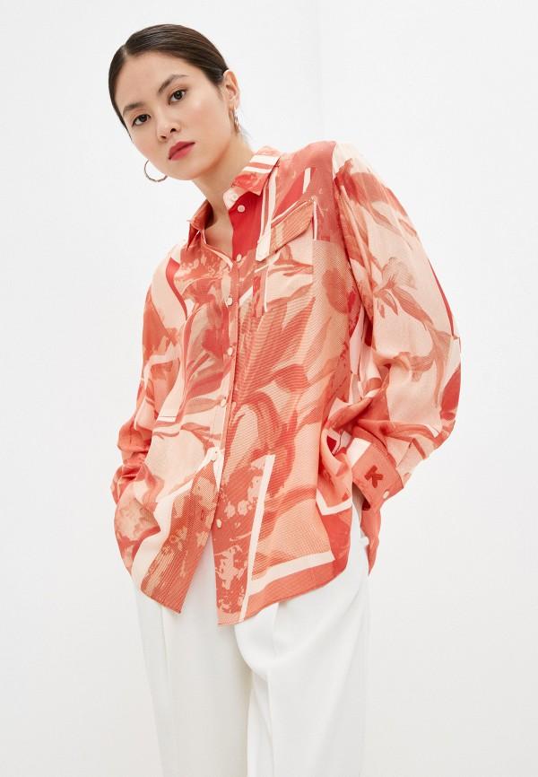 женская блузка kenzo
