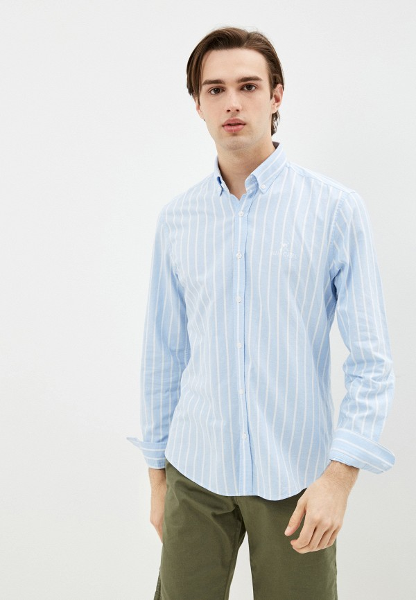 Рубашка Auden Cavill 21WACMSHT00005 фото