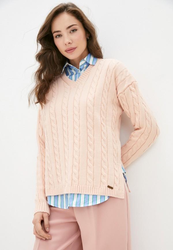 женский пуловер auden cavill