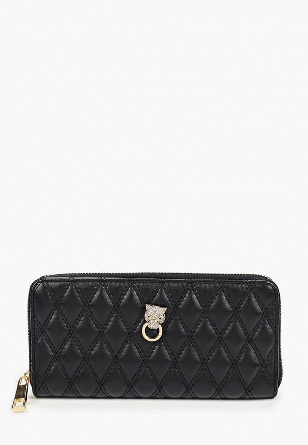 женский кошелёк aldo, черный
