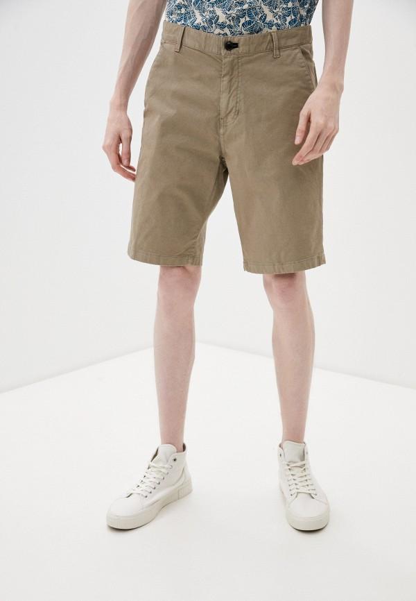 мужские повседневные шорты joop!, бежевые