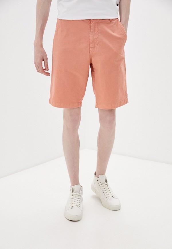 мужские повседневные шорты joop!, розовые