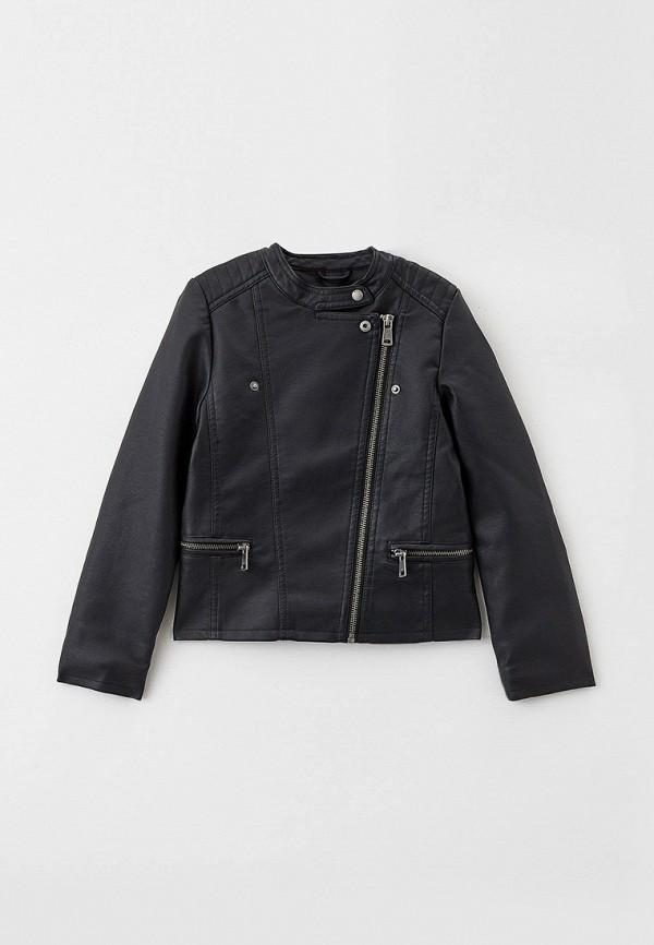 Куртка для девочки кожаная Kids Only 15198182