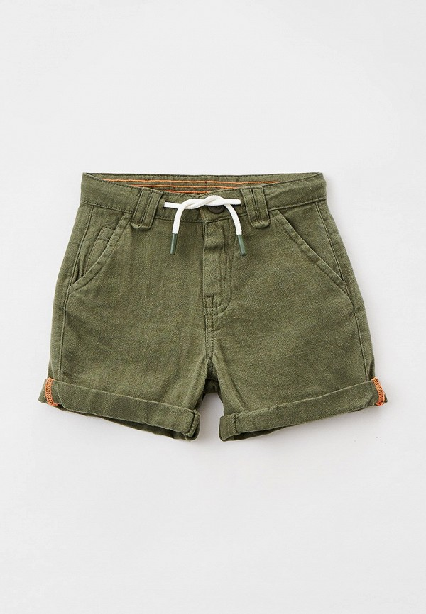 шорты blukids для мальчика, хаки
