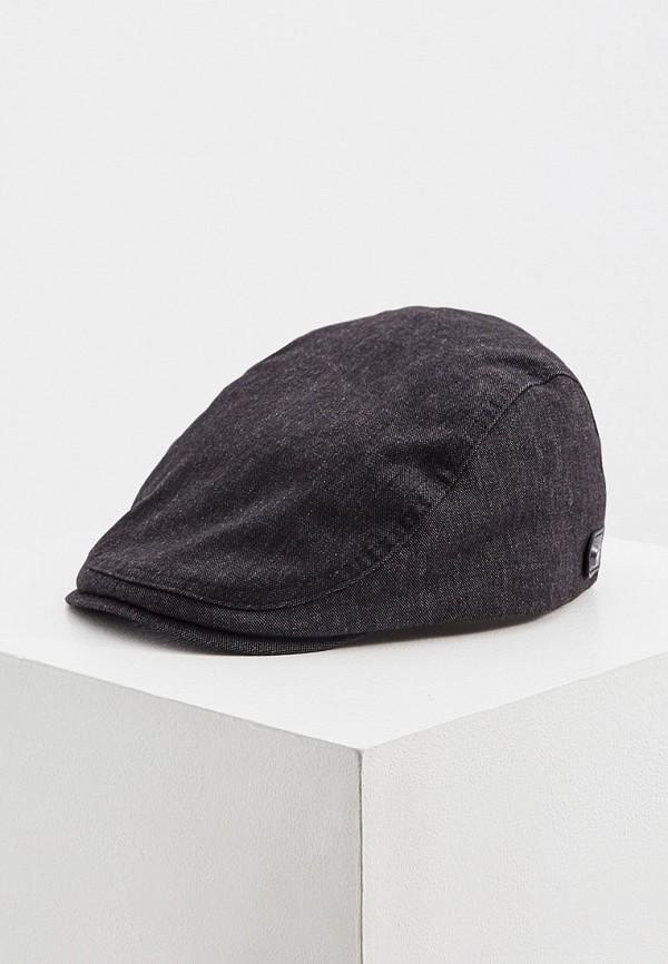 мужская кепка ted baker london, серая