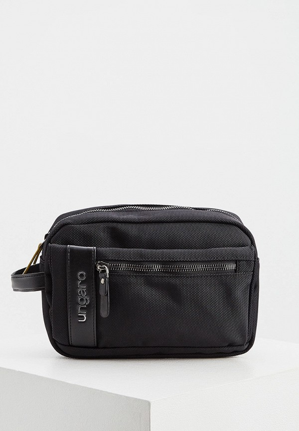 мужская сумка ungaro, черная