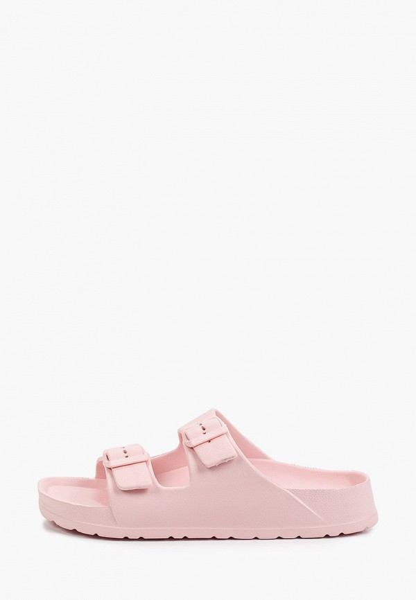 женское сабо marquiiz, розовое