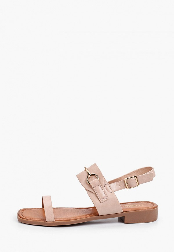 женские сандалии marquiiz, розовые