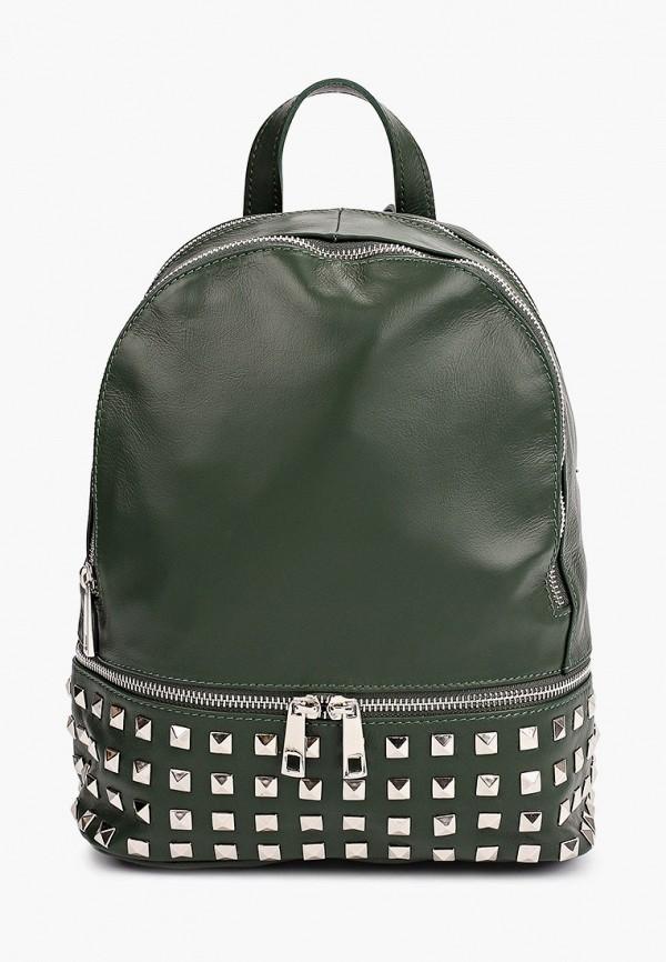 женский рюкзак kristy.x, зеленый