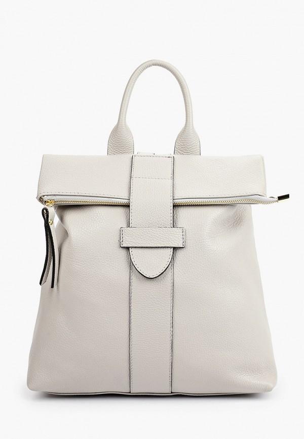 женский рюкзак kristy.x, серый