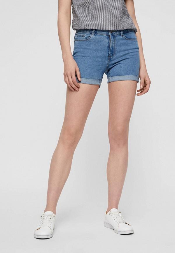 Шорты джинсовые Vero Moda