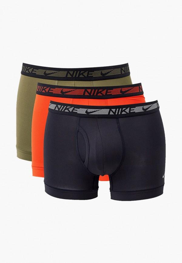 Трусы 3 шт. Nike RTLAAG684801INS