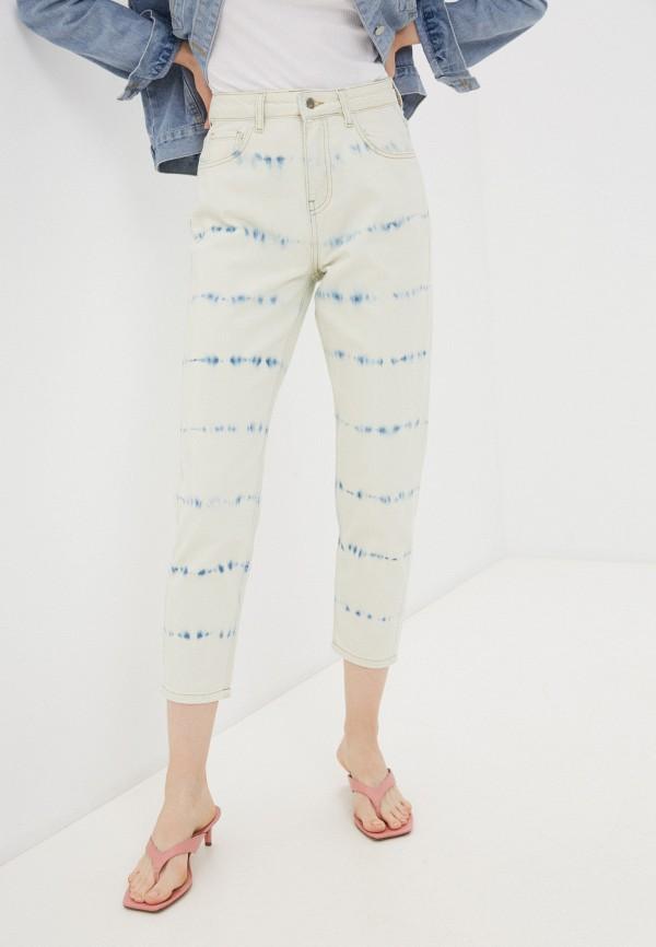 женские джинсы dali, белые