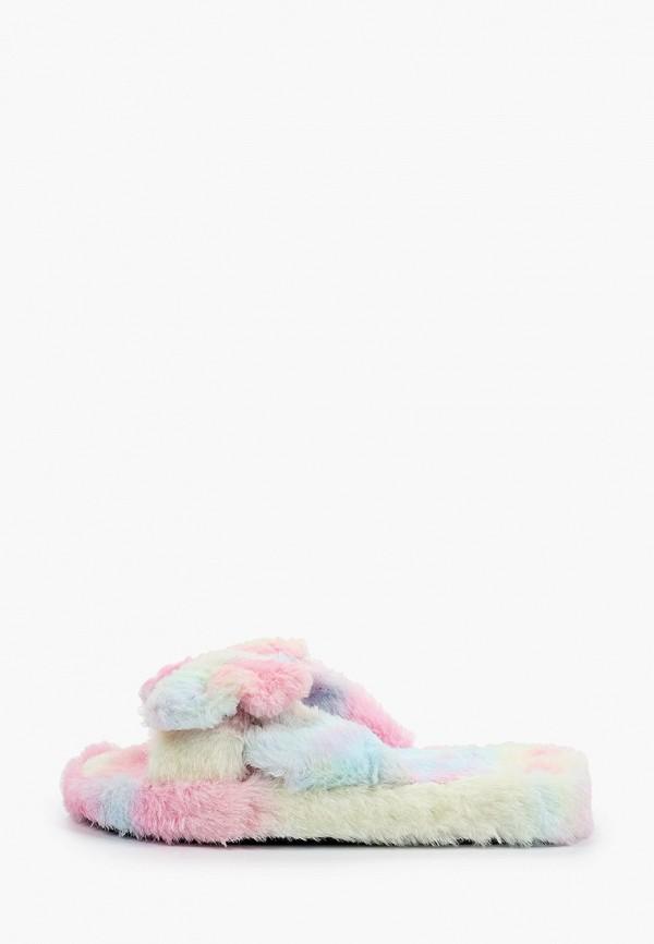 женские тапочки sweet shoes, разноцветные