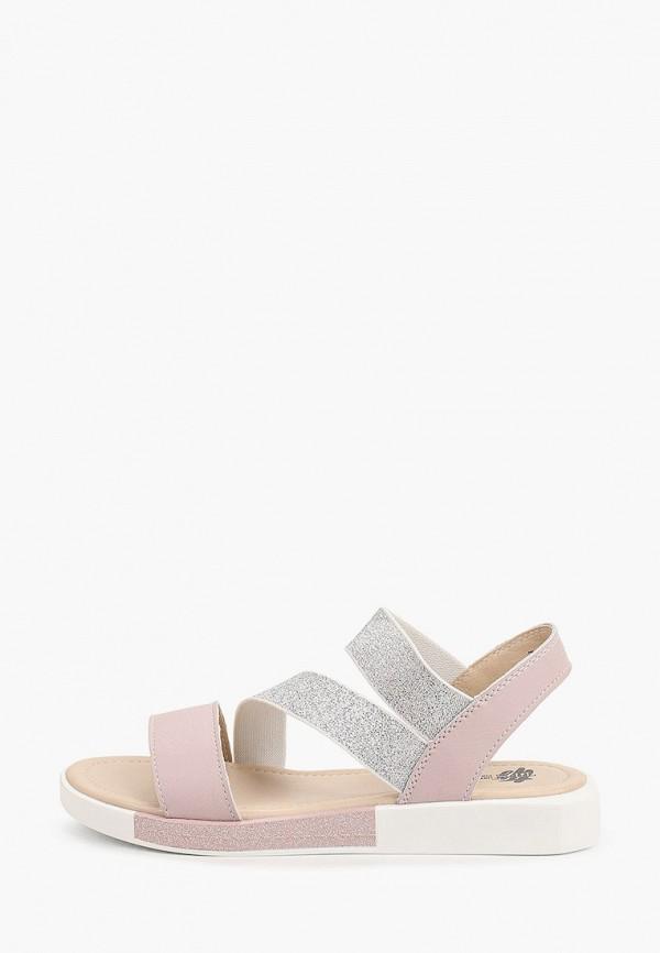 женские сандалии tf's, разноцветные